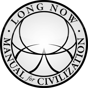 Long Now Manual for Civilization